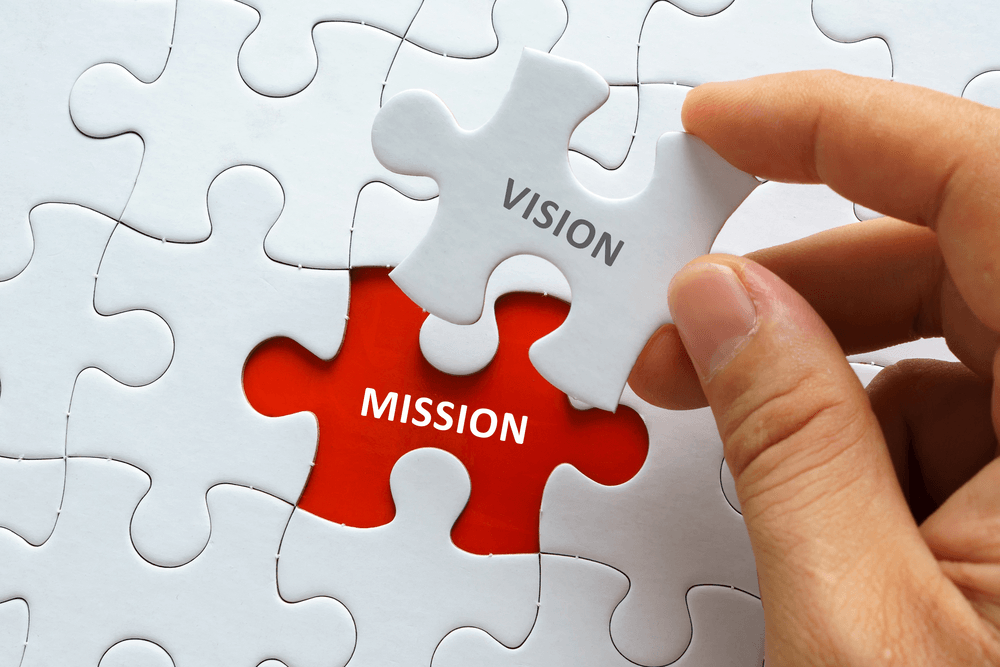 FDH vision and mission