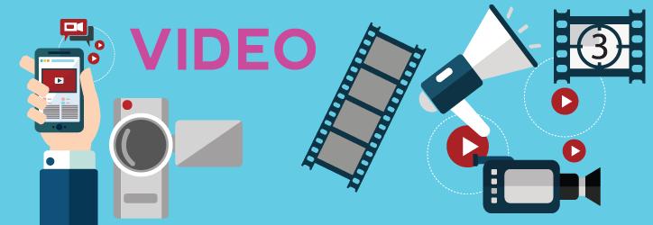 branding through video