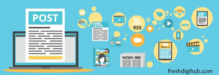 branding through blogs
