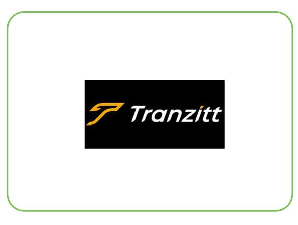 Tranzitt