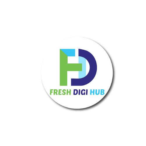 Fresh Digi Hub